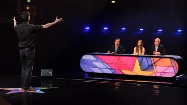 SUPERSTAR Hopeful Sings for David Grindrod, Jason Donovan and Melanie C