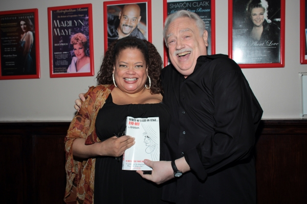 Photo Coverage: Ed Dixon Celebrates SECRETS... Release at the Metropolitan Room!