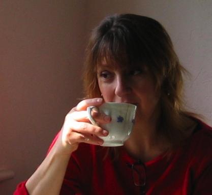 Liz Duffy Adams