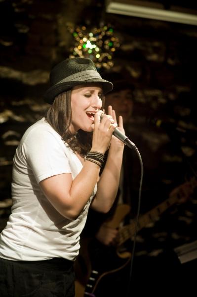 Caitlin Lester-Sams Photo