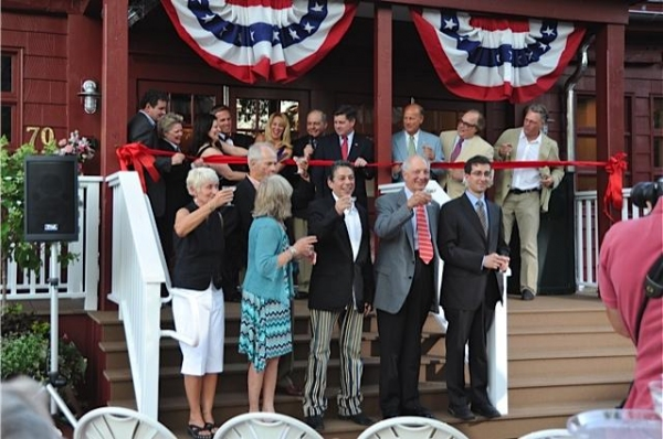 Photo Flash: Bucks County Playhouse Celebrates Re-Opening, Launches A GRAND NIGHT FOR SINGING