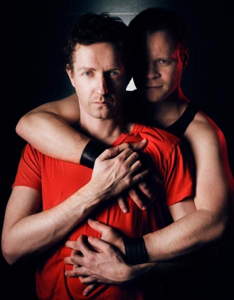 Ryan Kelly (Michael), Dale Miller (Henry)
