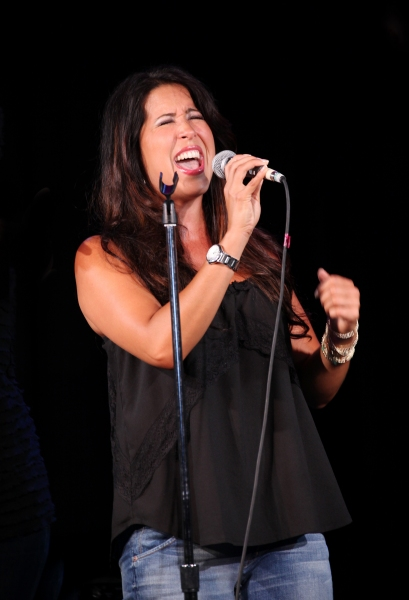 Kim Sozzi  'The Factory Groove'