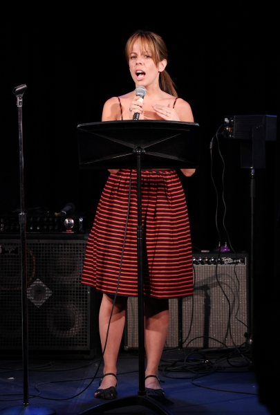 Photo Coverage: Matt Bogart, Natalie Toro, Jeremy Kushnier et al. Perform at NYMF Preview!