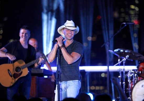Kenny Chesney Photo