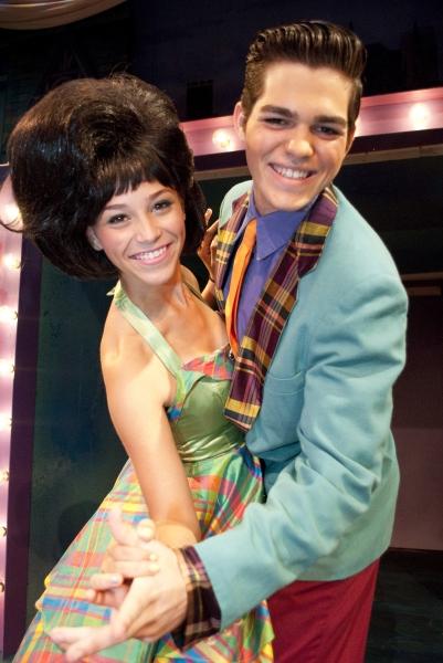 Valentina Diaz and Taylor Rivera