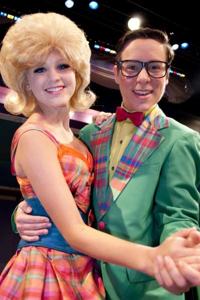 Emma Sue Harris and Jason Ziev