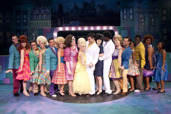 Photo Flash: First Look at Lake Worth's HAIRSPRAY, Opening 7/6