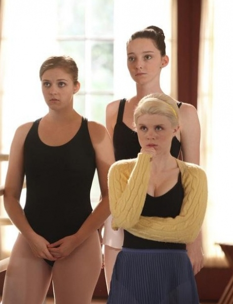 Kaitlyn Jenkins, Emma Dumont, Bailey Buntain at First Look - Stills Released For 7/30 BUNHEADS Episode!