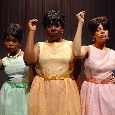 Harlem Repertory Theatre Presents DREAMGIRLS, 8/17-9/15 & 10/5-21