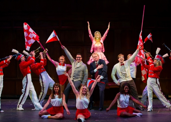 Photo Flash: Beck Center's LEGALLY BLONDE