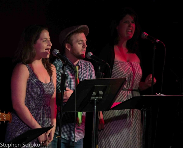 Photos: Niko Tsakalakos' THE NIKO SONGBOOK at Mr. Finn's Cabaret