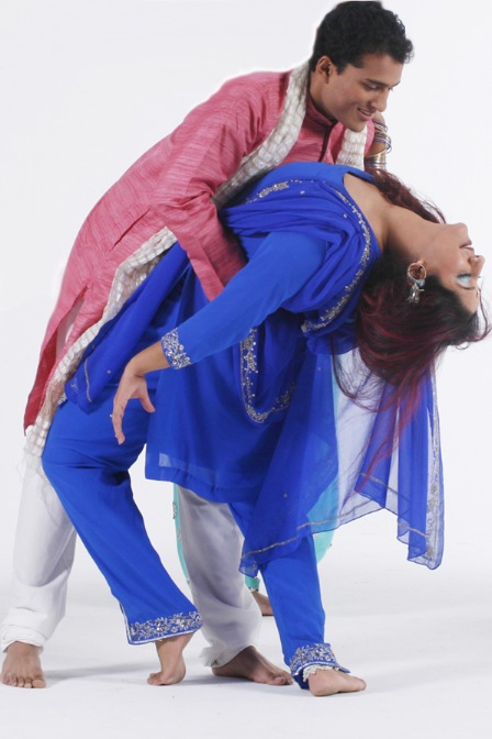 Photo Flash: Blue13 Dance Company & Dance Conservatory of Pasadena Present INDIAN SUMMER, 7/28