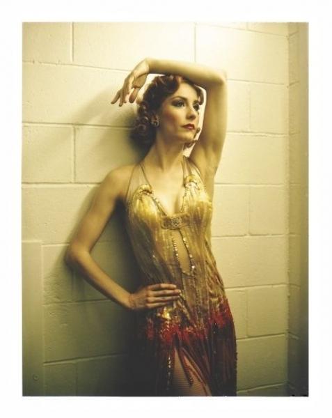 Brittany Marcin Photo