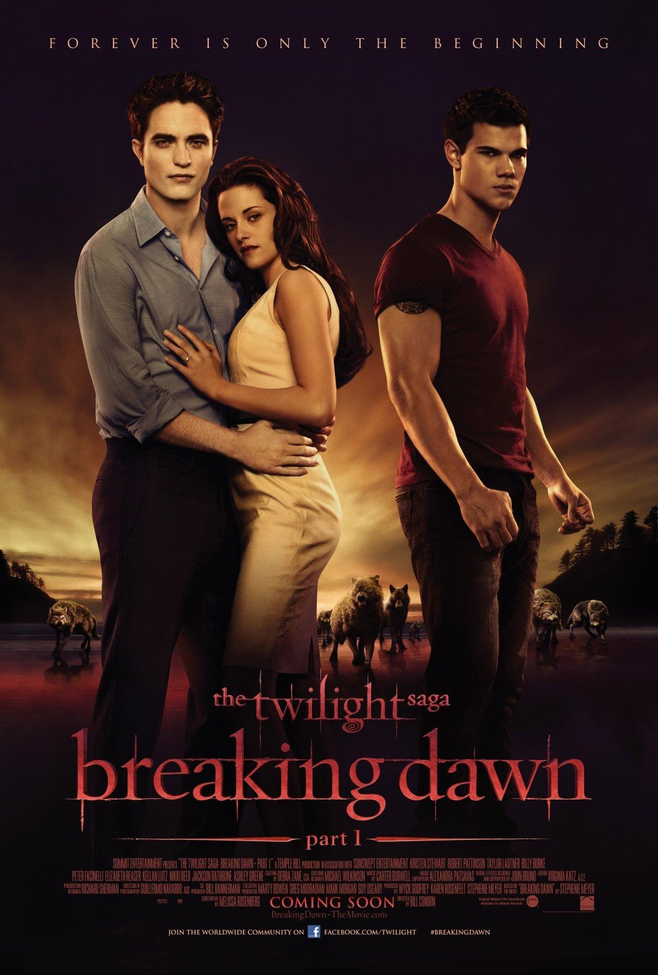 InDepth InterView: Paul Becker Talks TWILIGHT: BREAKING DAWN, Ben Vereen Documentary, Upcoming Films & More