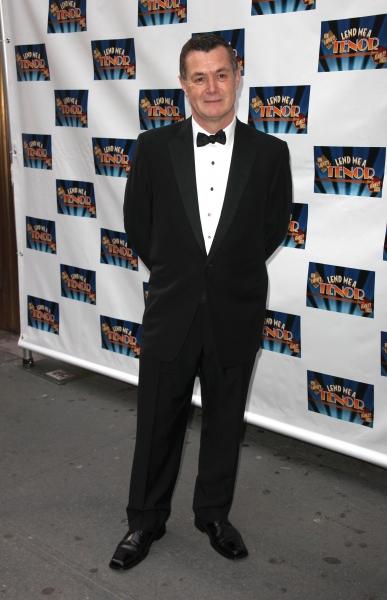Photos: BroadwayWorld Remembers Martin Pakledinaz