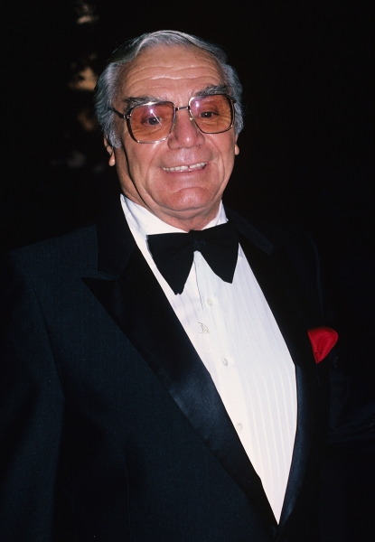 Photo Coverage: BroadwayWorld Remembers Ernest Borgnine