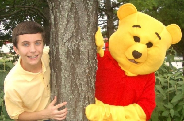Photo Flash: Way Off Broadway Children's Theatre Presents WINNIE THE POOH
