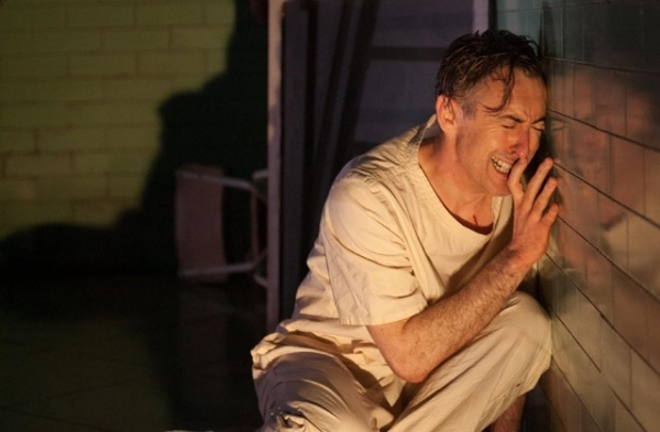 Photo Flash: First Look at Alan Cumming in Lincoln Center Festival's MACBETH