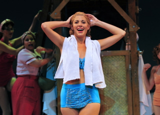 Love and War Take on New Meaning in Ogunquit's SOUTH PACIFIC