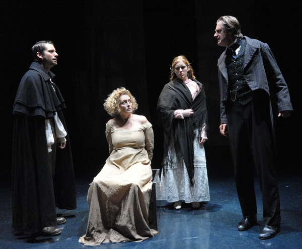 Photo Flash: PTP/NYC Presents Neal Bell's MONSTER