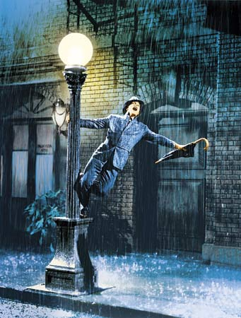 FLASH SPECIAL: A Gene Kelly Jamboree