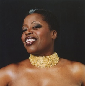 Lillias White Set for Bay Street Theatre's BIG MAYBELLE: SOUL OF THE BLUES, Now thru 9/2