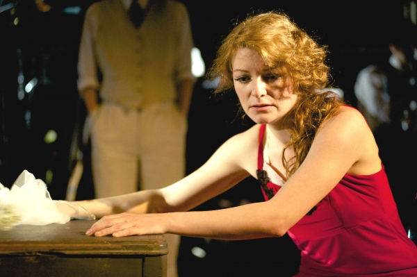 Photo Flash: First Look at Norman Bowman, Laura Pitt-Pulford and More in Southwark's MACK AND MABEL Revival
