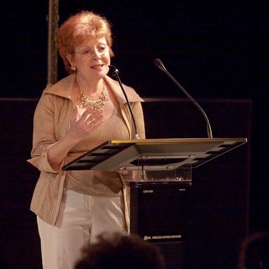 InDepth InterView: Anita Gillette Talks BYE BYE BIRDIE, 30 ROCK, Birdland, Golden Age & A Career Retrospective