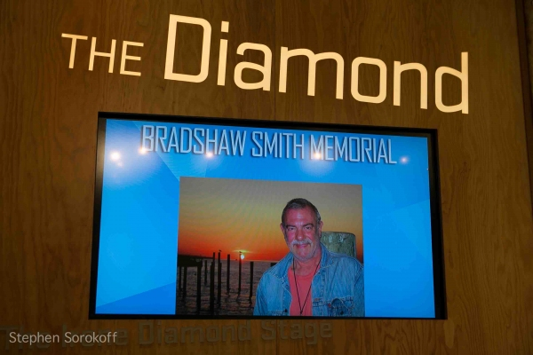 Bradshaw Smith (1954-2012)