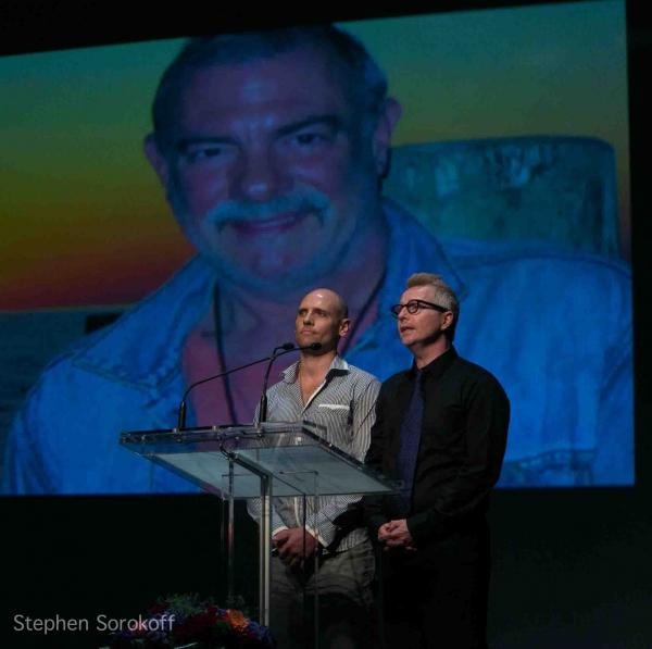 Steven Skeels & Jerad Bortz