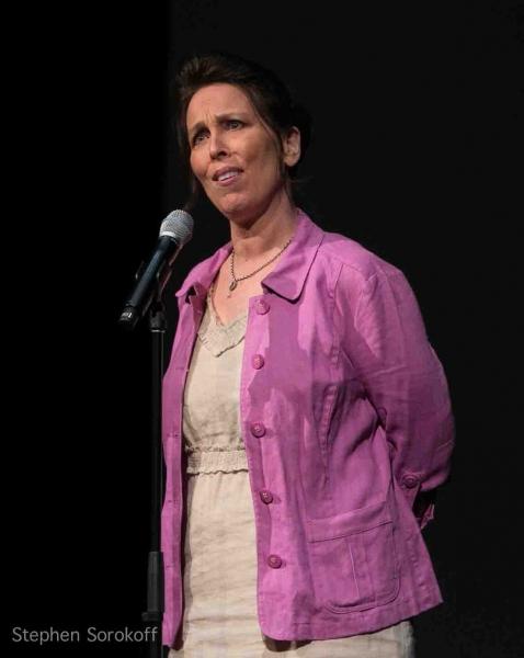 Susie Mosher Photo