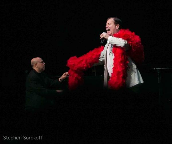 Photos: Julie Halston, Mario Cantone & More Pay Tribute to Bradshaw Smith