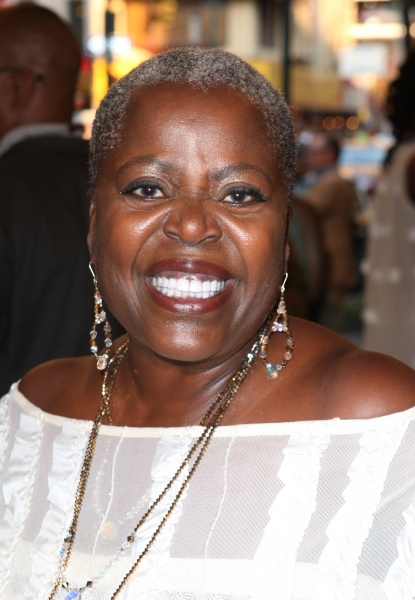 Photo Coverage: FELA! Opening Night- The Star-Studded Arrivals!