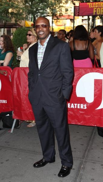 DJ Jazzy Jeff Photo