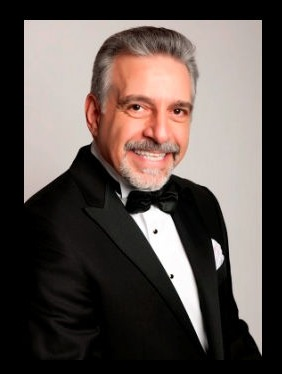 Ernest Revell and Lori Frederics Set for Enrico Caruso Room Tonight, 7/17