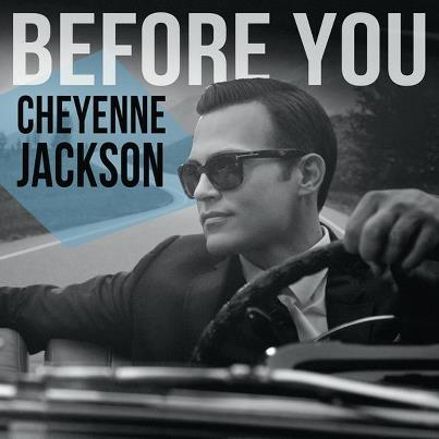 FLASH SPECIAL: Cheyenne Jackson's Summer Singles