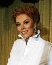 Simona Patitucci - Regina