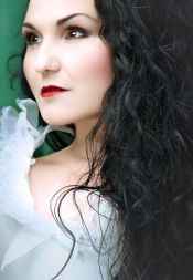 Renata Fusco - Donna Flora