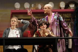 BWW Reviews: Over-the-Top MIRACLE! at Intiman