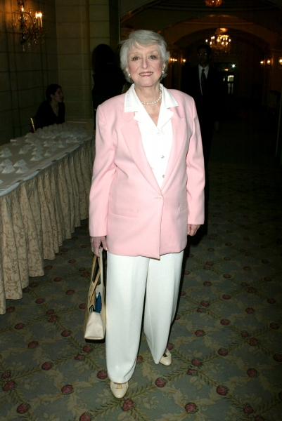 Photo Coverage: Remembering Celeste Holm