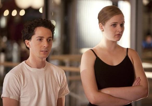Casey J. Adler, Kaitlyn Jenkins