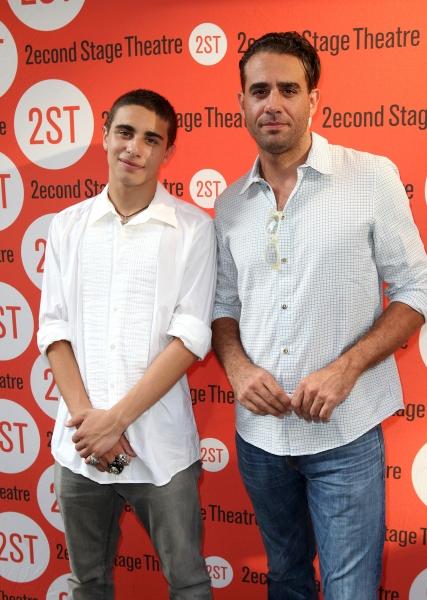 Jake Cannavale & Bobby Cannavale