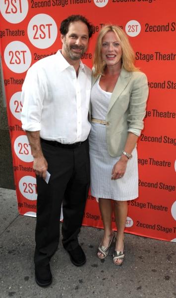 Sherie Renee Scott & Kurt Deutsch