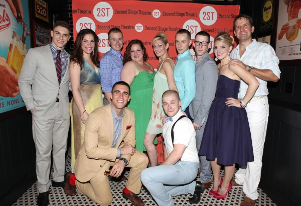 The Ensemble Cast