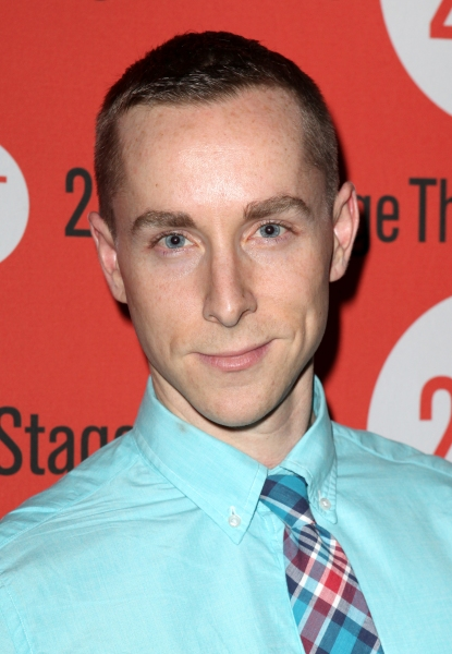 Photo Coverage: DOGFIGHT Celebrates Opening Night - After Party!