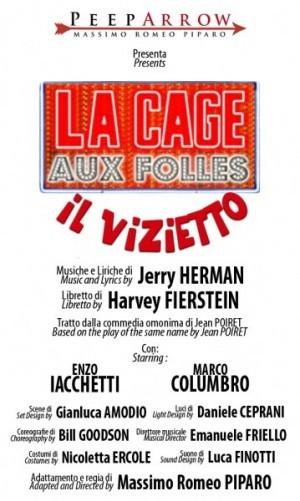 WHAT'S ON - Italy: PeepArrow propone un 'trittico' di musical per la stagione 2012-2013