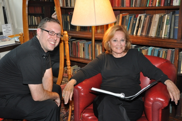 Photo Coverage: Inside Project Shaw's GENEVA Reading