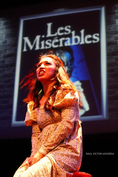 Photo Flash: More Photos from FORBIDDEN BROADWAY in Manila, Repeat on 8/24-25
