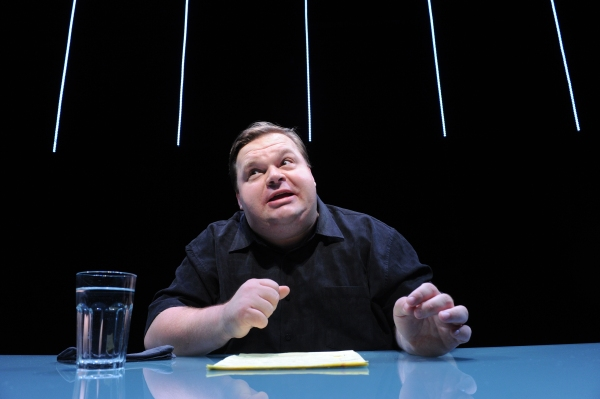 Mike Daisey  Photo